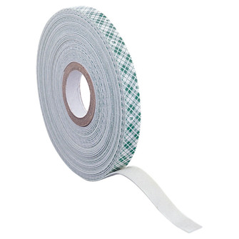 LX DOUBLE FACED TAPE 25FT (38 9450)