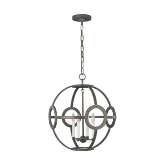GREEN PARK 4L MED CHAND IP (7725|CP1194IP)