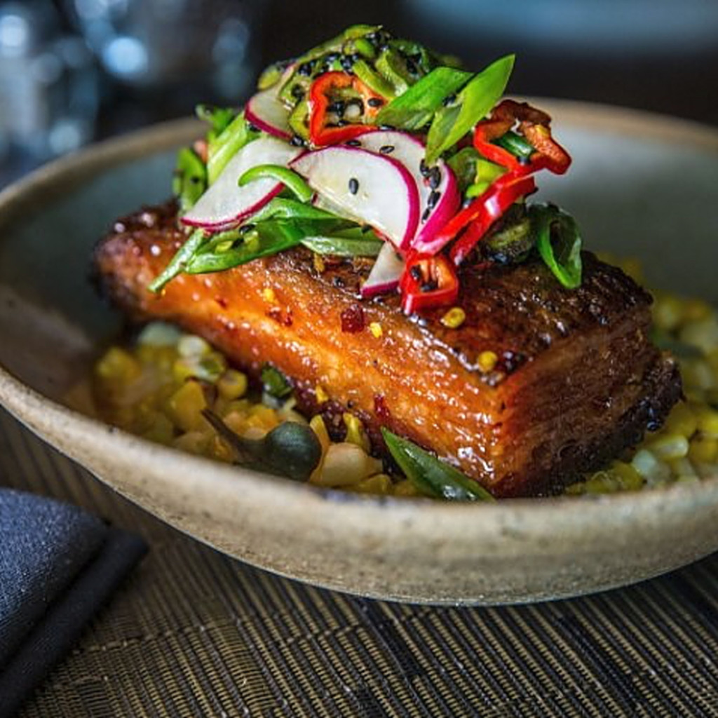 Cheshire Pork All Natural Whole Pork Belly