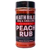 Heath Riles Peach Rub