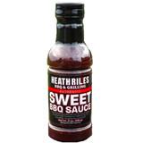 Heath Riles Sweet BBQ sauce