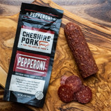 Cheshire Pork Pepperoni 6 ounce