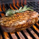 Boneless Center Cut Pork Chops