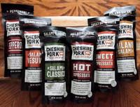 Cheshire Pork Sampler Gift Pack