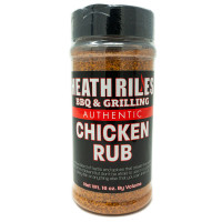 Heath Riles BBQ Chicken Rub