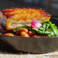 Cheshire Pork All Natural Pork Belly