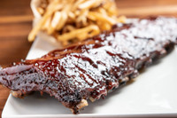 Cheshire Pork All Natural Baby Back Ribs