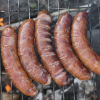 Cheshire Pork Fresh Kielbasa Sausage 4 oz. Links