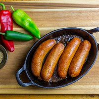 Cheshire Pork Fresh Chorizo Sausage 4 oz. Links