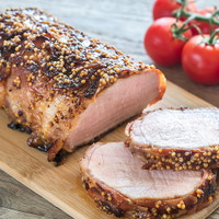 All Natural Cheshire Pork Boneless Center Cut Pork Loin