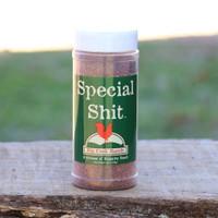 Special Shit Seasoning