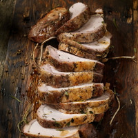All Natural Cheshire Pork Tenderloin