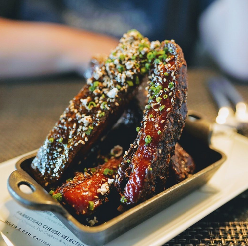 HAM'S DOWN! THE BEST PORK POSTS OF MAY