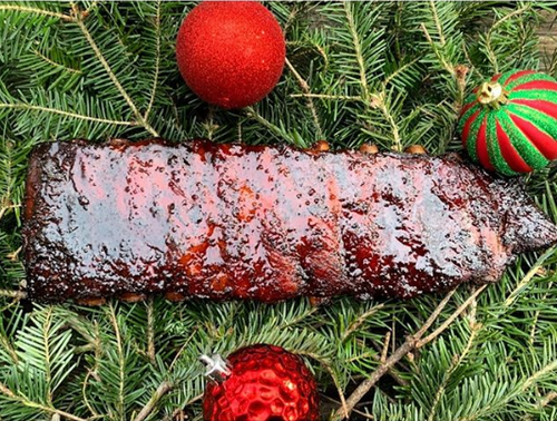 HAM'S DOWN! THE BEST PORK POSTS OF DECEMBER