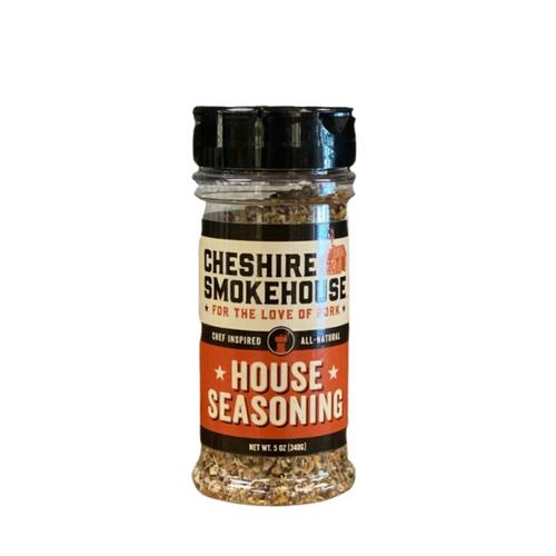 Cheshire Smokehouse House Seasoning