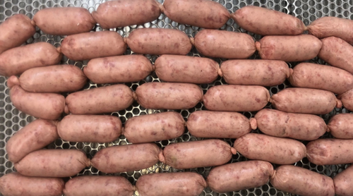 Irish Bangers 1oz uncut (10lbs)