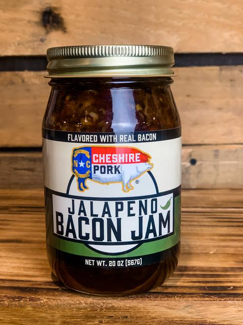 Jalapeno Bacon Jam