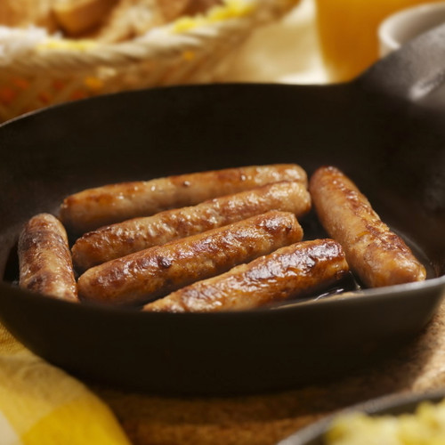 Breakfast Fingerlink Sausage