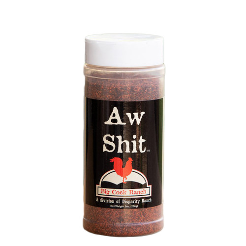 Aw Shit Seasoning