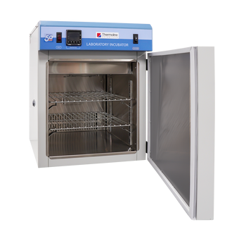 Digital Mini Benchtop Laboratory Incubator, 20 Litres Capacity, Max +60°C