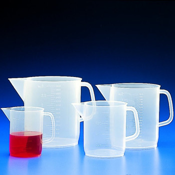 Measuring Jugs, Short Form, 2000ml