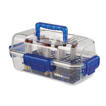 DuraPorter® Clinical and Forensic Secure Transport Box