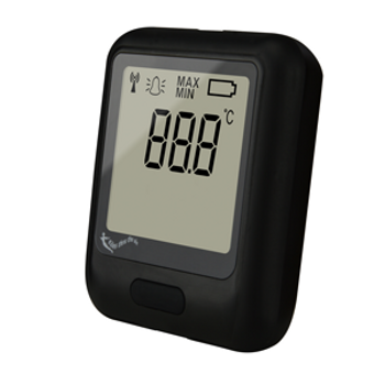 WiFi Temperature Data Logging Sensor, EL-WiFi-T