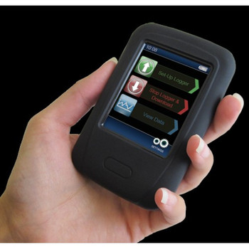 Handheld Programmer and Data Collector for EasyLog USB range