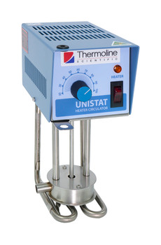 Analogue Heater Circulator with Turn Dial Control for Water Baths