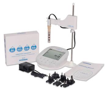 Benchtop Conductivity Meter, LAQUA, 1000 Series