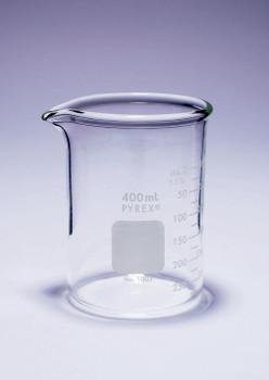 PYREX Heavy Duty Borosilicate Glass Beaker