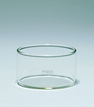 PYREX Crystallising Dish, 60ml