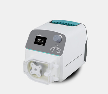 Mini S Series Peristaltic Pump, 0.08 ~ 930ml/min Max