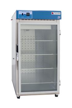 Premium Glassware Drying Oven with Glass View Door, Max +80°C
