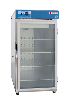 Glassware Drying Oven with Glass View Door, Max +80°C, 80 Litres
