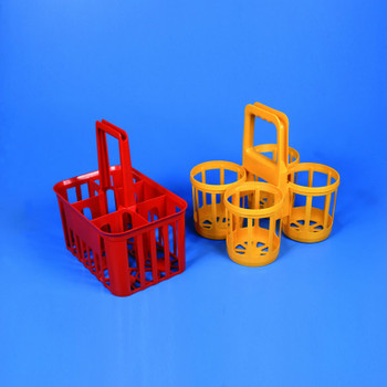 Bottle Carrier, 6 Position, Max 500ml Bottles