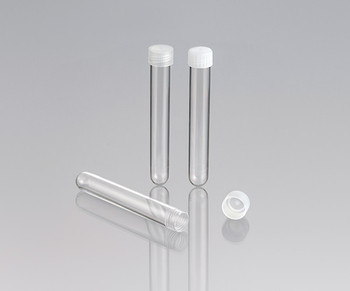 Plastic General Purpose Lab Test Tubes - Buy online at LabDirect