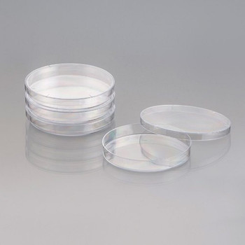 Petri Dishes, 90mm, Gamma Sterile, Full Plate