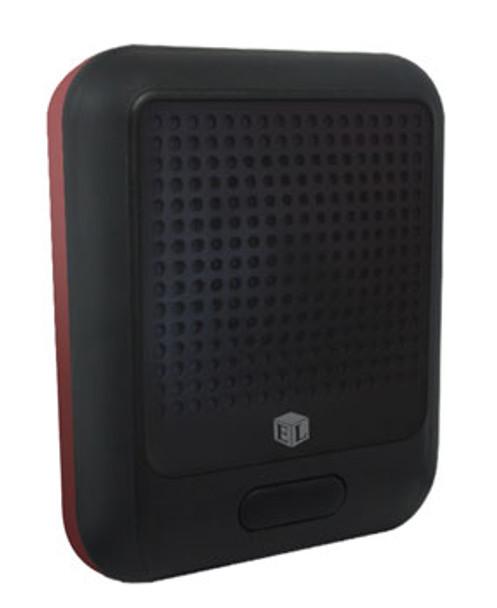 Audible and Visual Alarm for EL-WiFi Data Logging Sensors