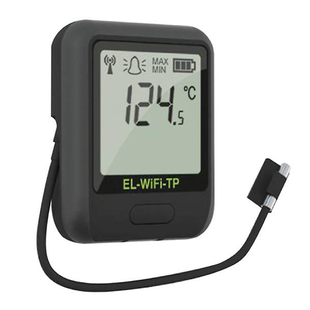 WiFi Temperature Probe Data Logging Sensor, EL-WiFi-TP