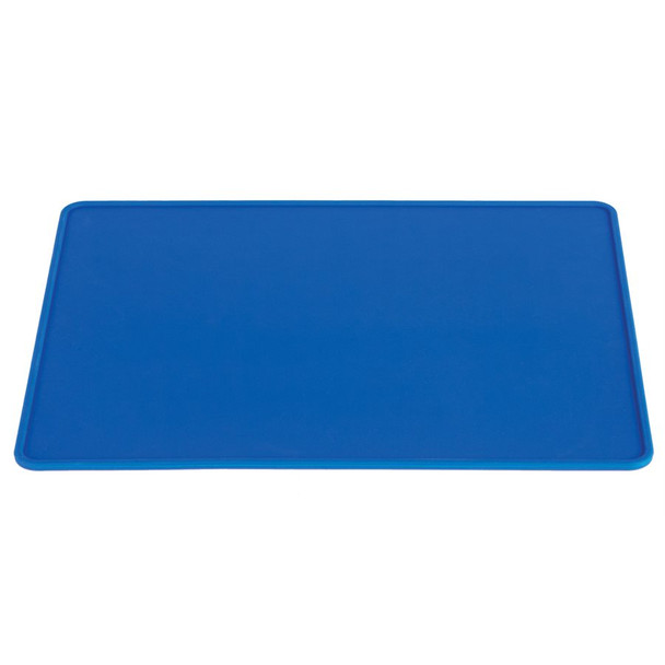 High Temperature, Spill Safe, Bench Protective Lab Mat
