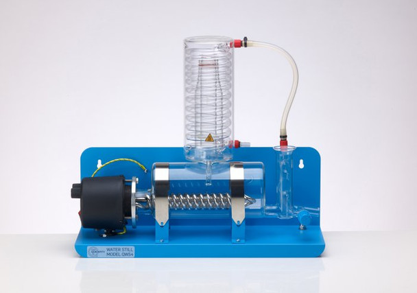 Quickfit® PYREX Water Distillation Kit, 4Litres/Hour