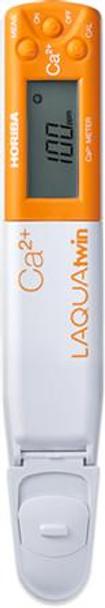 Compact Calcium Ion Meter, LAQUAtwin