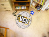 "VCU Soccer Ball 27"" diameter"