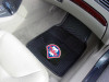 "MLB - Philadelphia Phillies 2-pc Vinyl Car Mats 17""x27"""