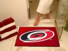 "NHL - Carolina Hurricanes All-Star Mat 33.75""x42.5"""