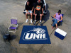 New Hampshire Tailgater Rug 5'x6'