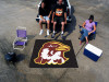 Quincy Tailgater Rug 5'x6'
