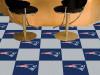 "NFL - New England Patriots 18""x18"" Carpet Tiles"