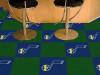 """NBA - Utah Jazz 18""""x18"""" Carpet Tiles"""